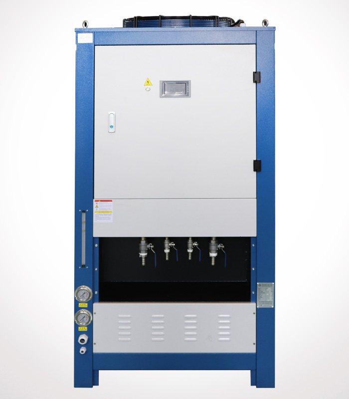 定频D系列冷水机组