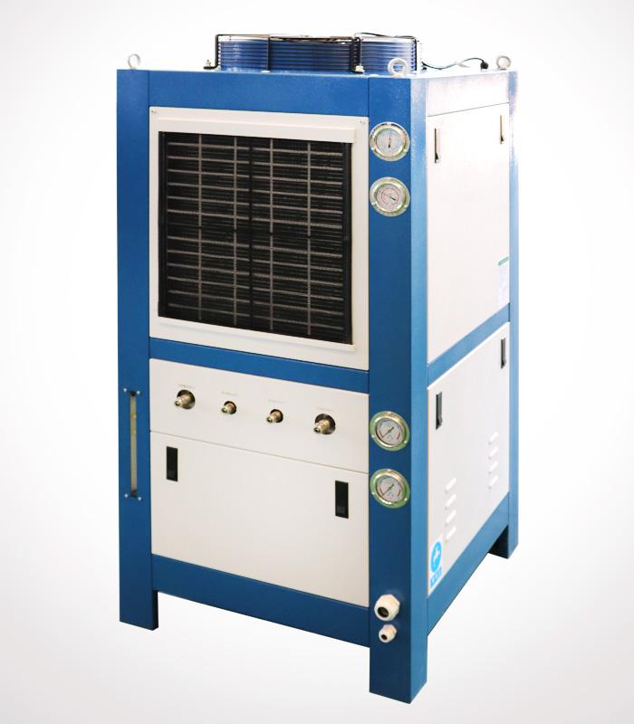 变频P系列冷水机组